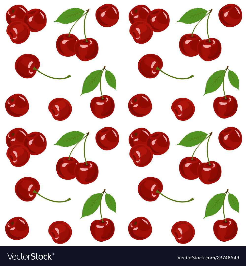 Free Pictures Of Cherries