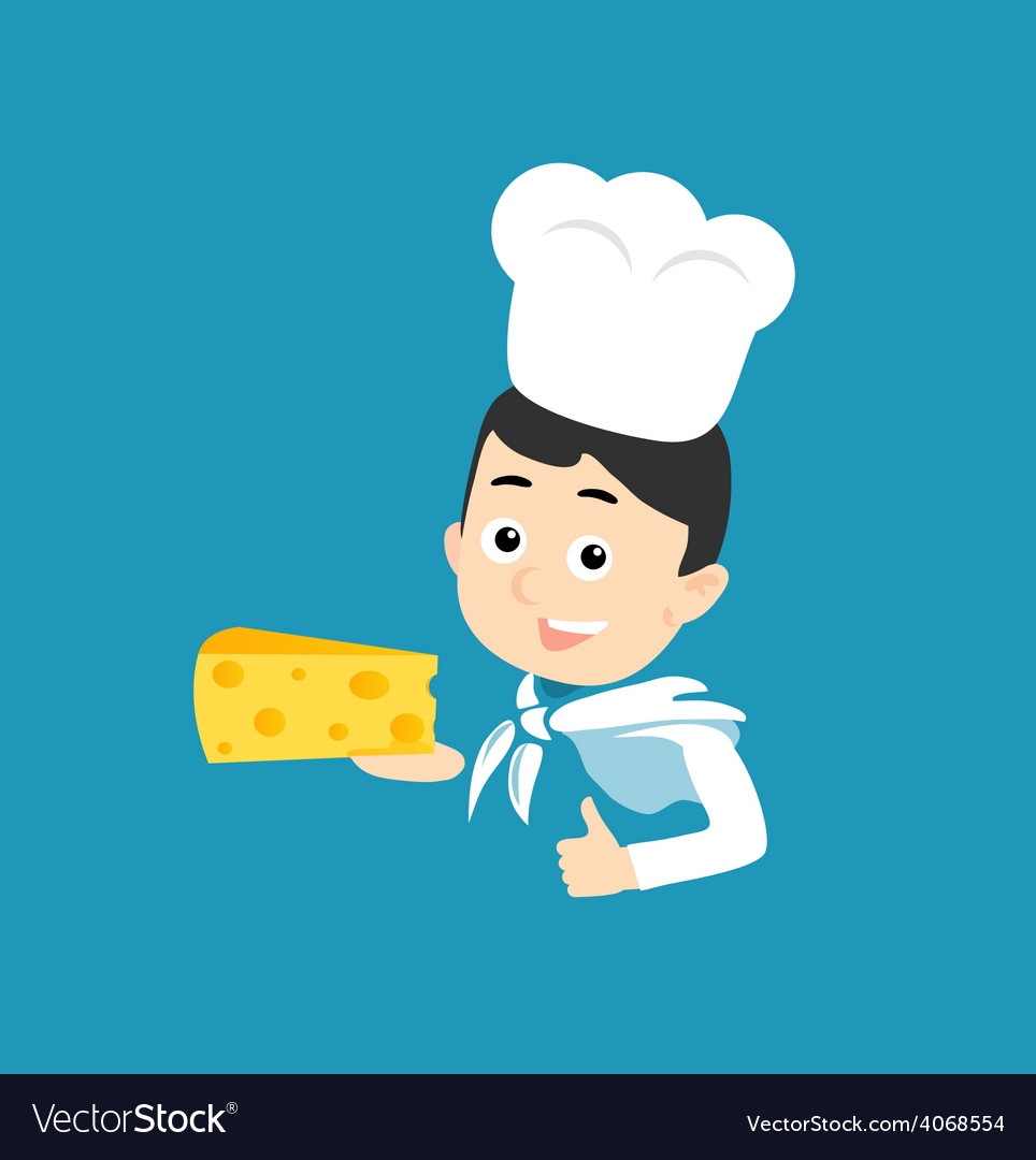 Cooking Icon Cheese