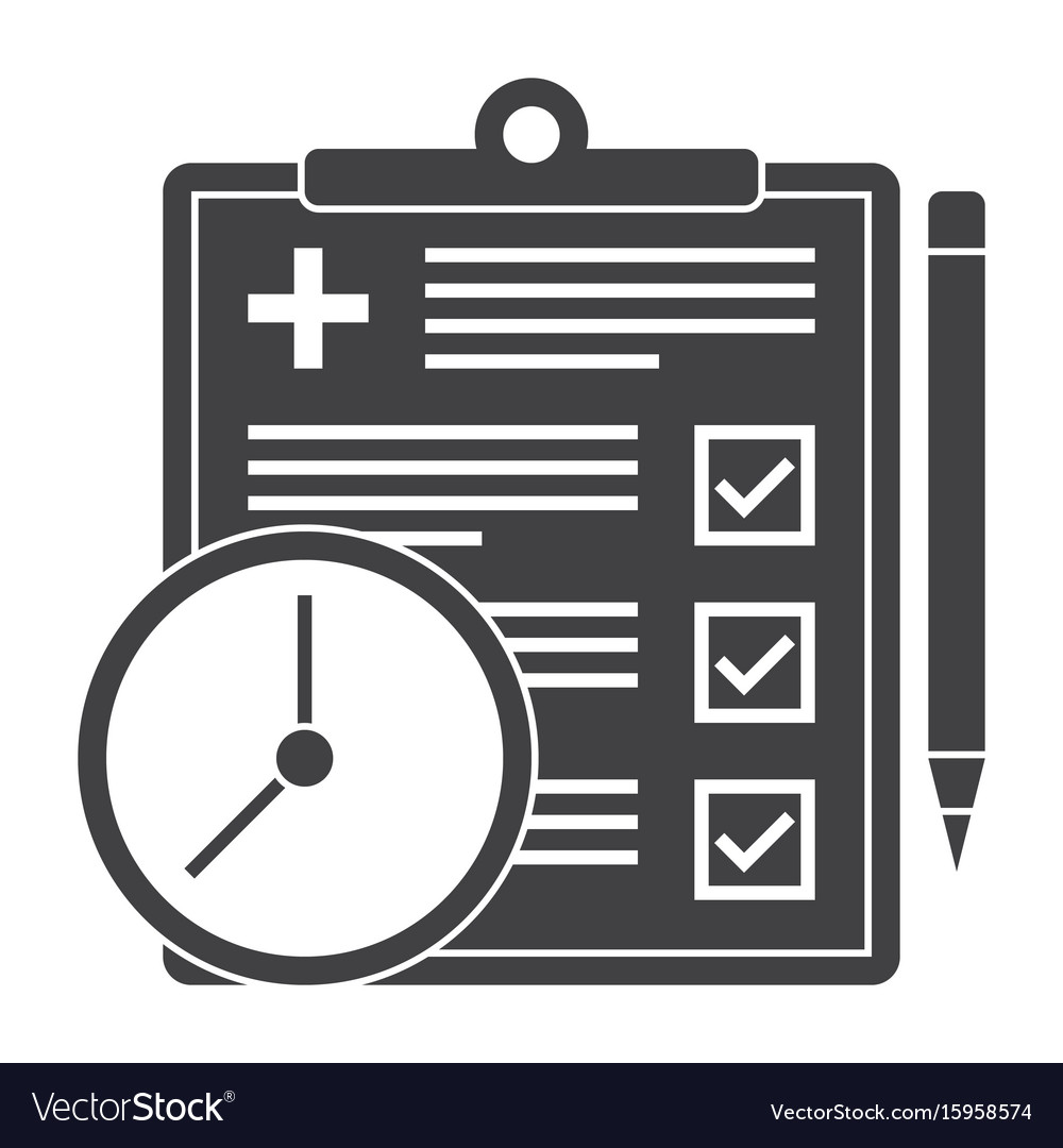 Appointment request icon royalty free vector image appointment request icon vector image altavistaventures Choice Image