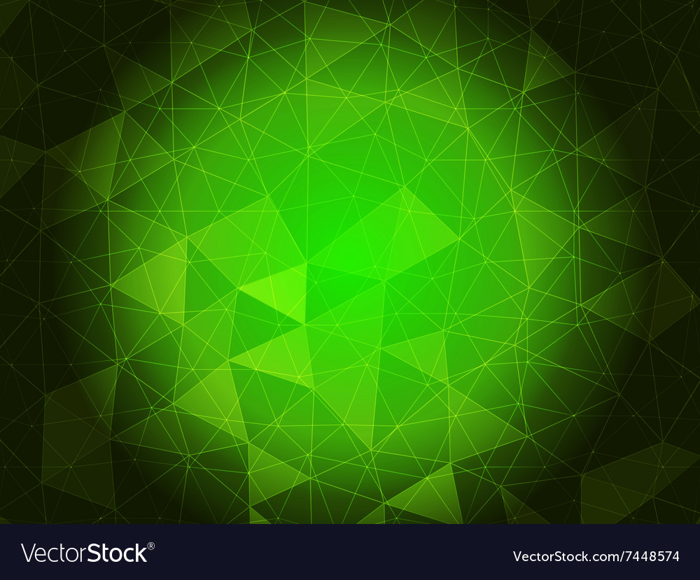 Emerald Green Background