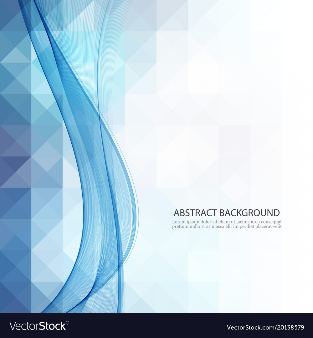 abstract template design background royalty free vector