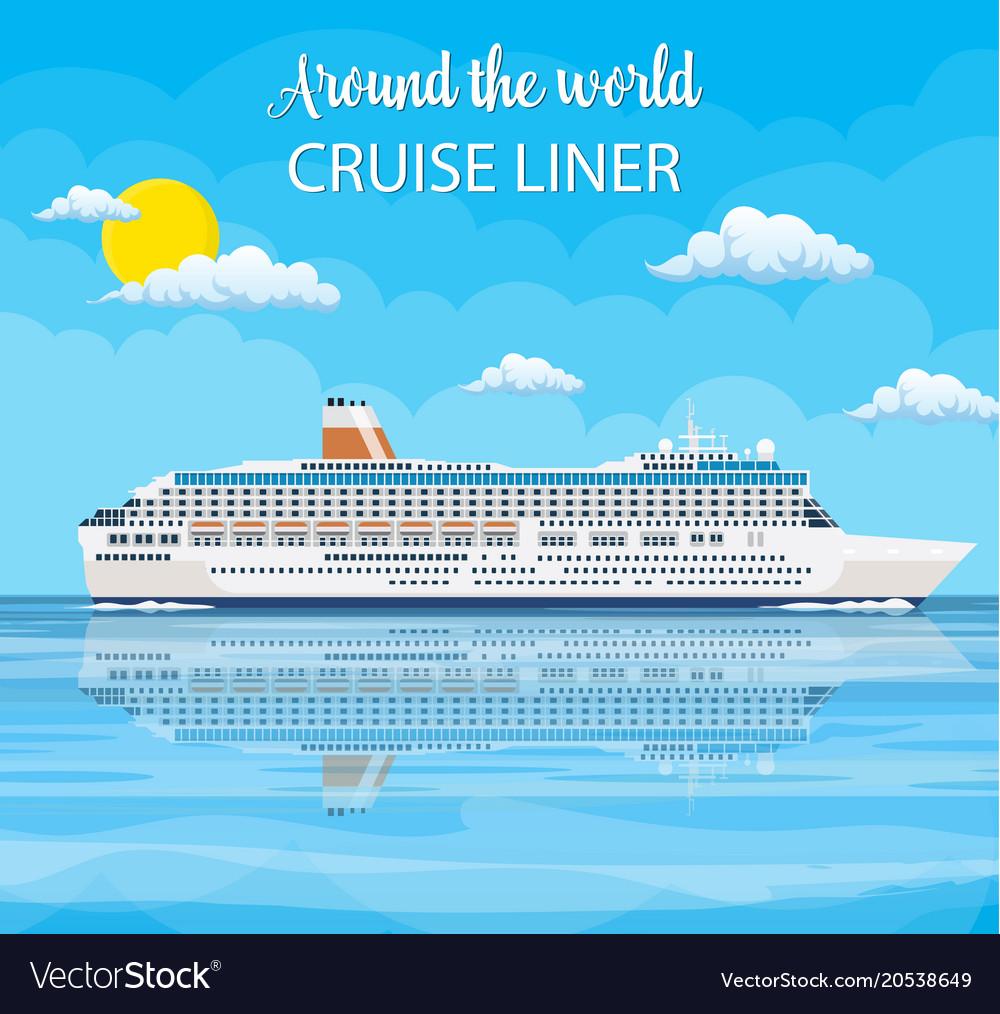 Around the world travel industry