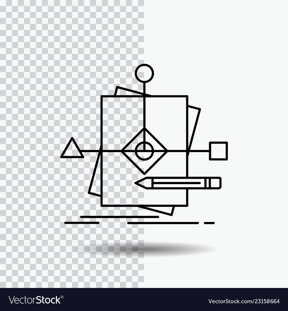Algorithm business foretelling pattern plan line