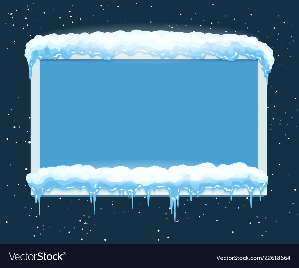 Get Ice Vector Stock