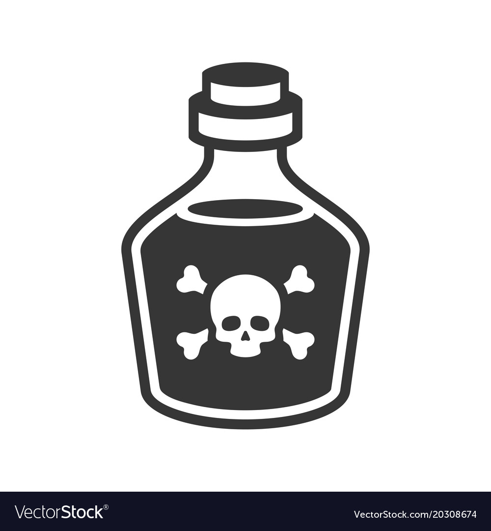 Signs and symptoms of poisoning