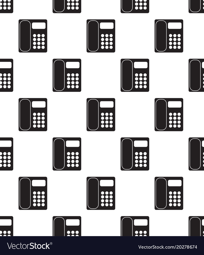 Office phone seamless