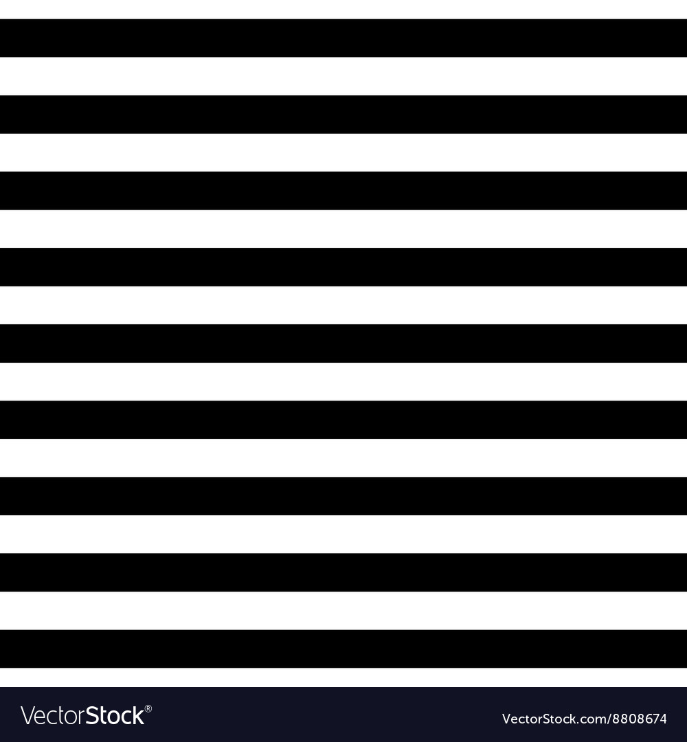 Tile pattern black and white stripes background