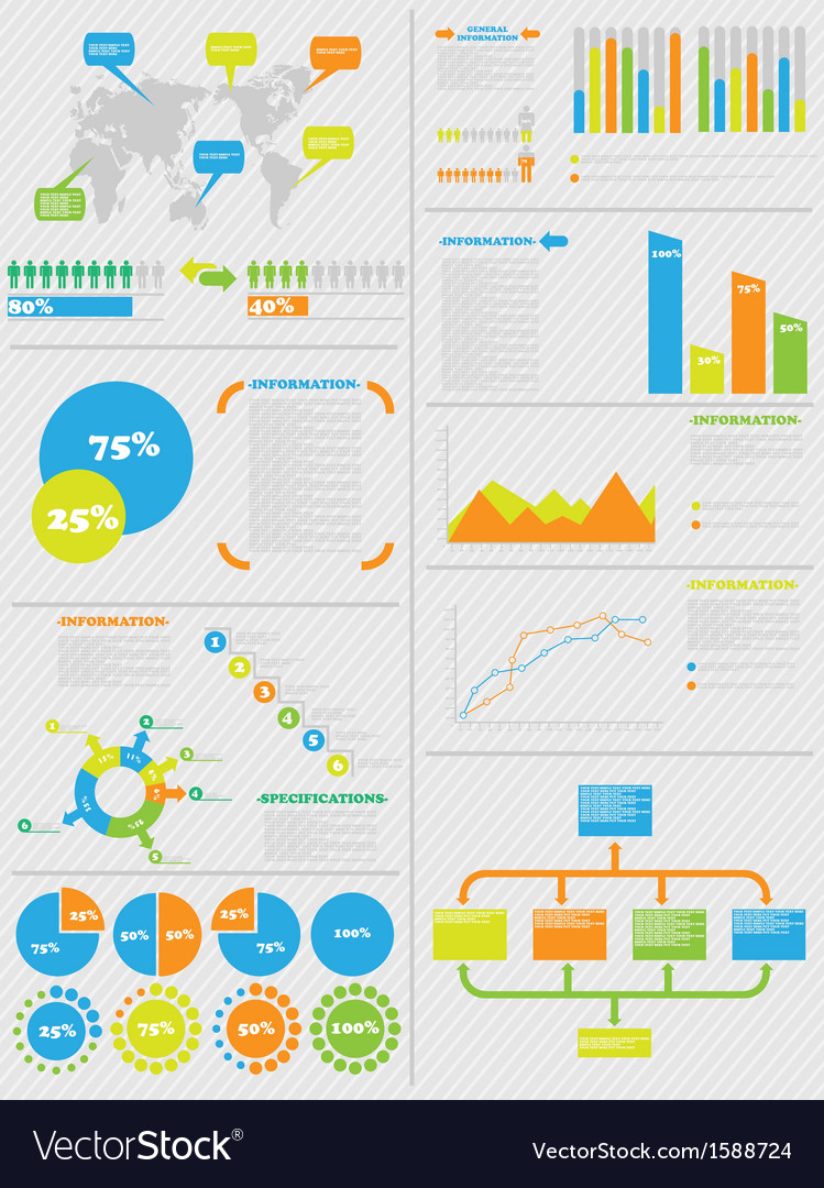 INFOGRAPHIC DEMOGRAPHICS 5 TOY