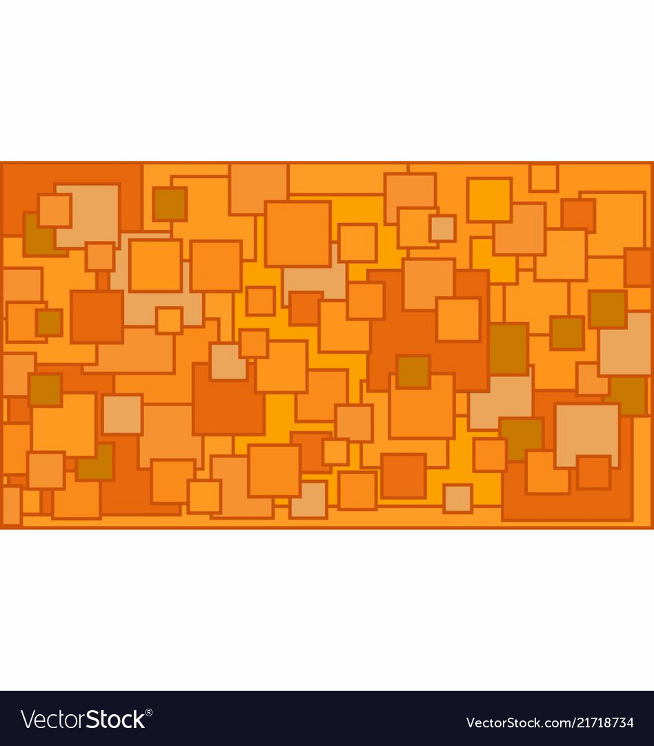 Squares In Various Shades Of Orange Background Vector Image,Delta Airlines Baggage Fees Military Dependents