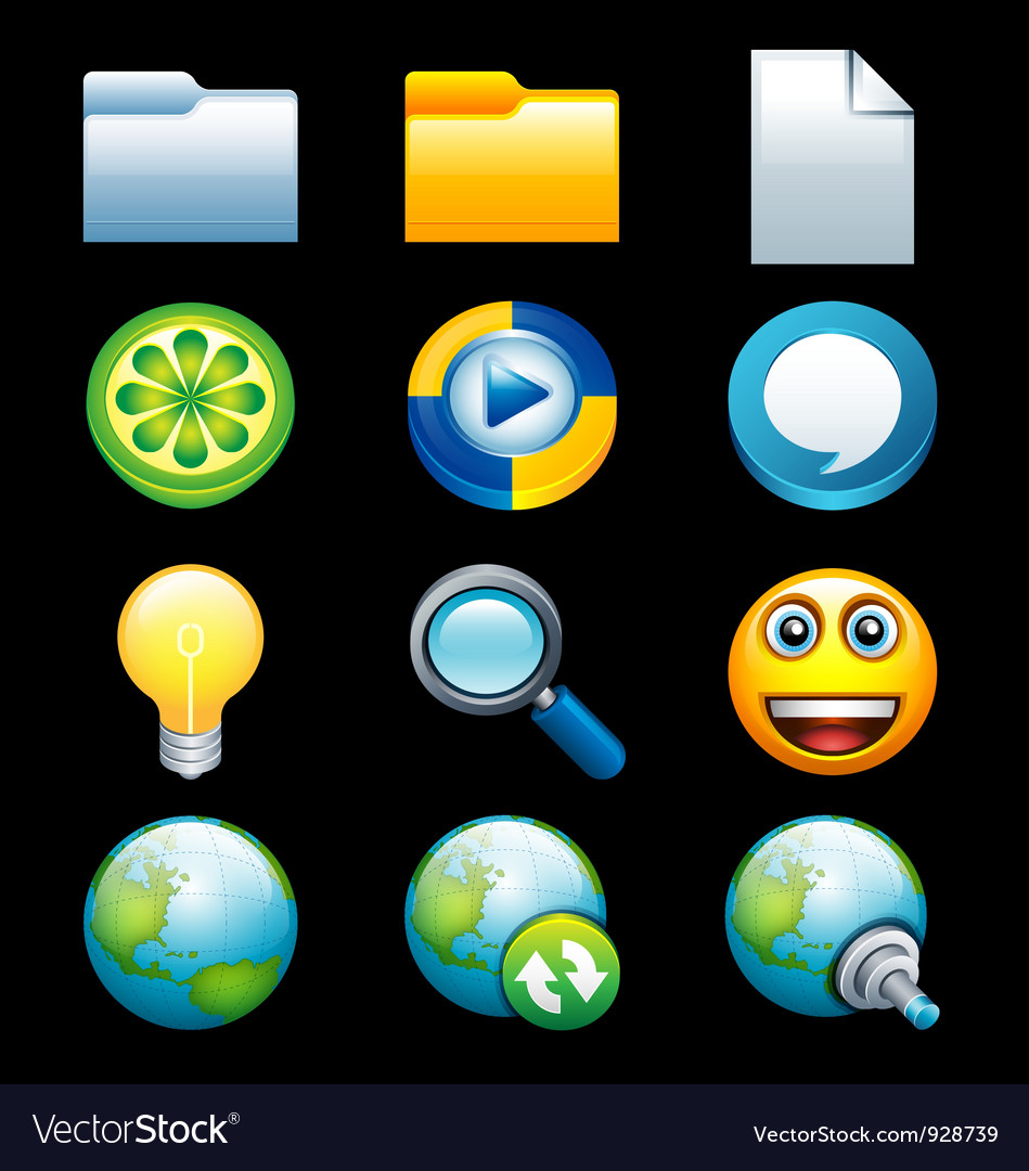 Smooth Icons
