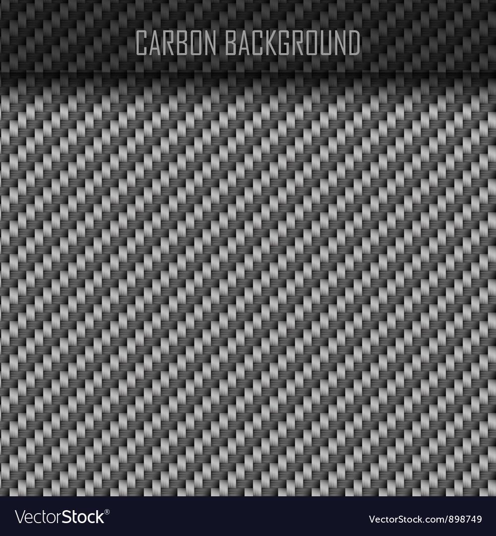 Carbon carbon fiber background