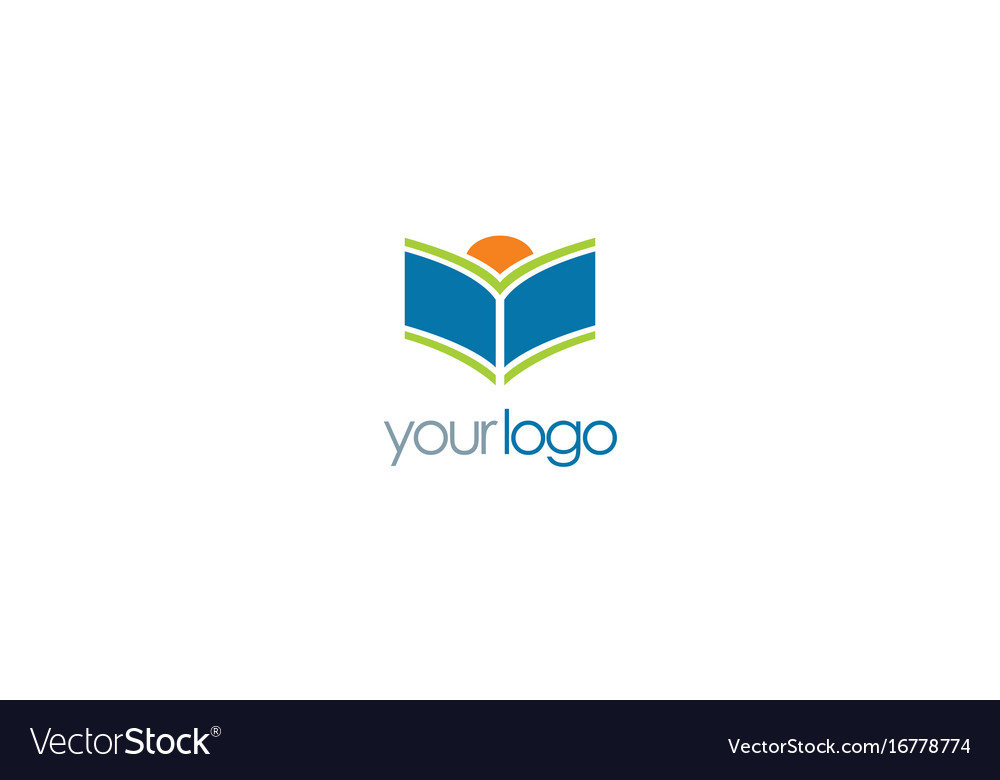 Open book knowledge logo
