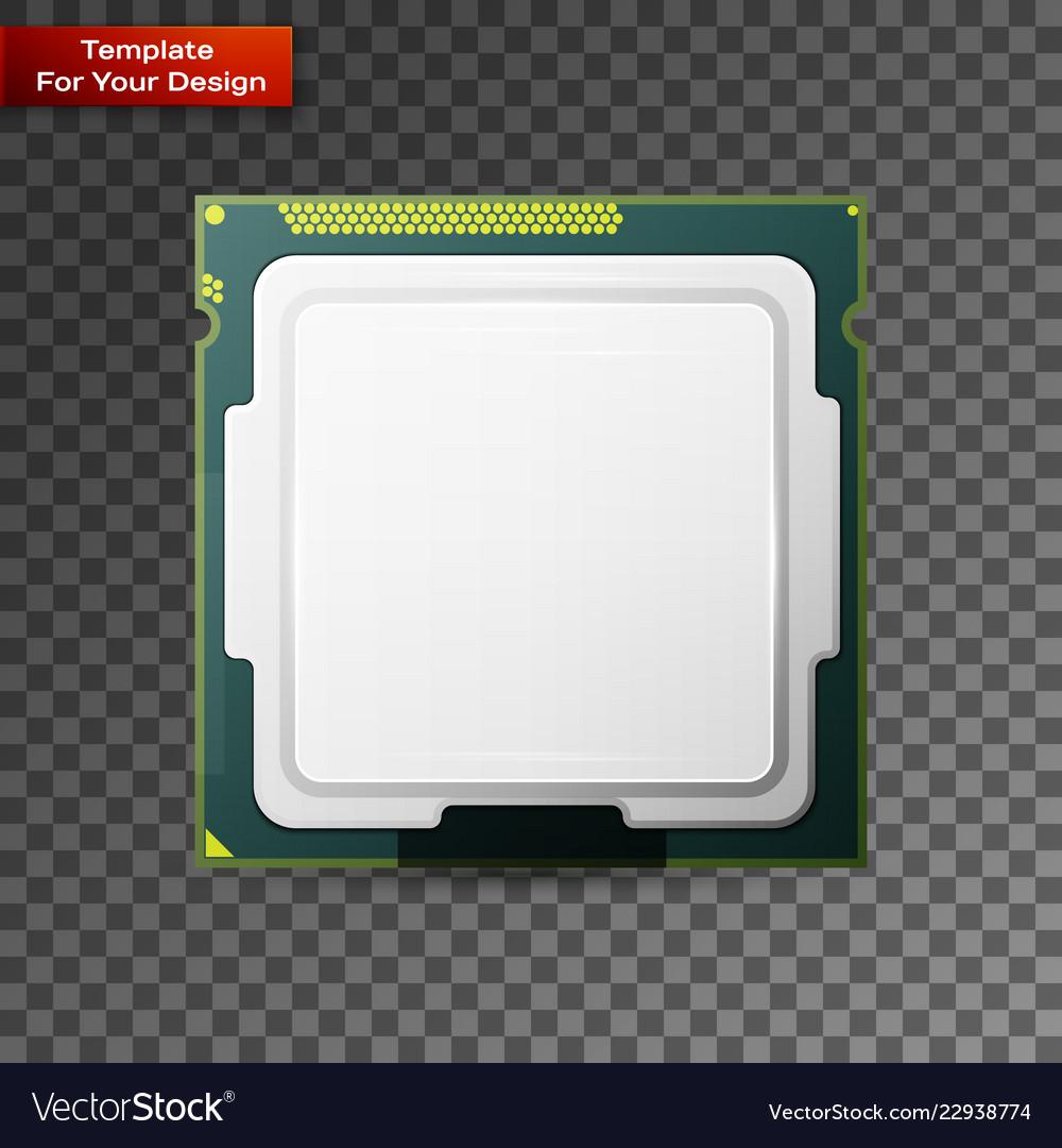 Processor computer hardware