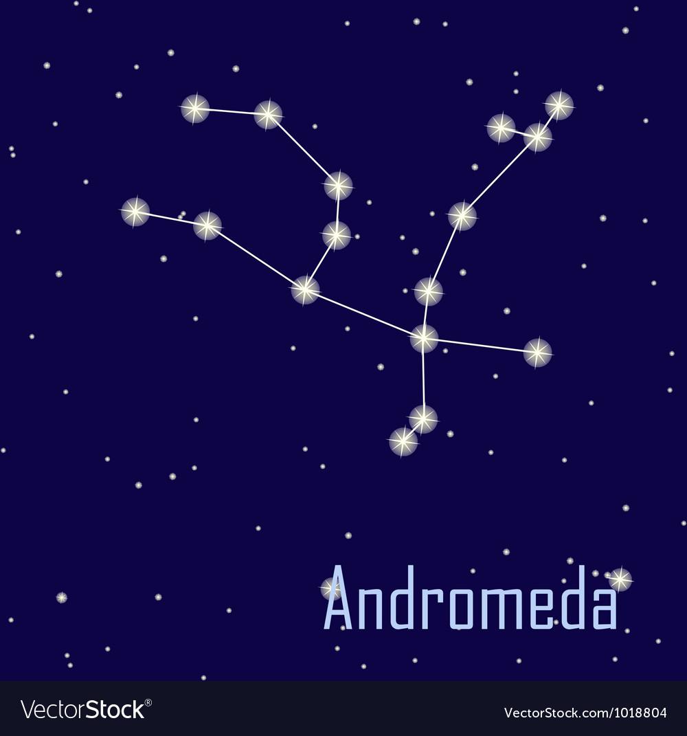 Andromeda Constellation Photograph by Eckhard Slawik