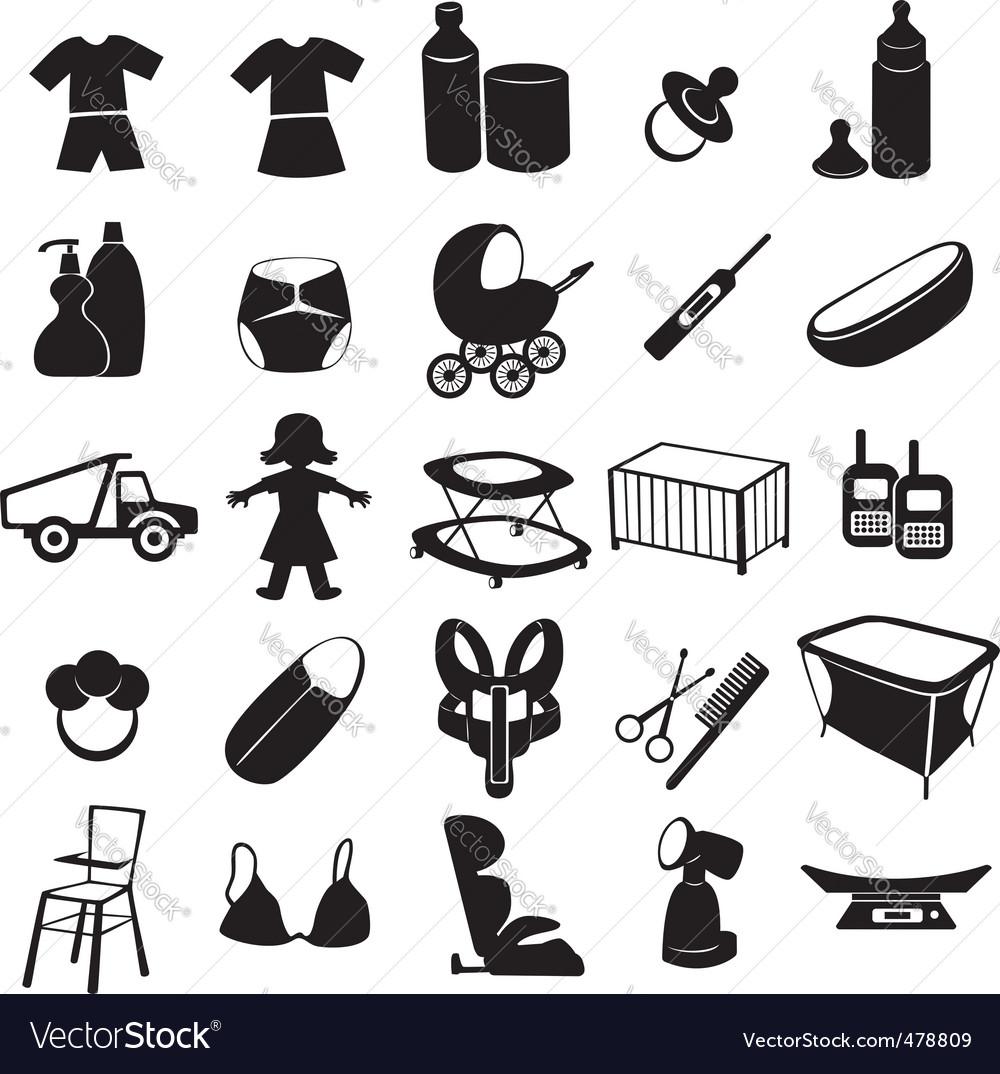 Baby logos