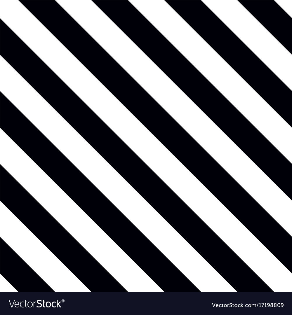 tile black and white stripes pattern royalty free vector