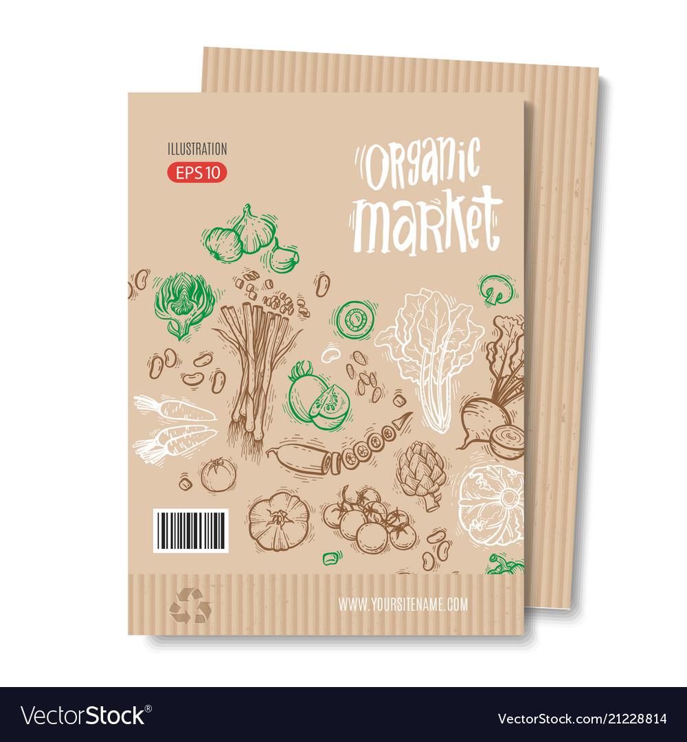 Organic market kit