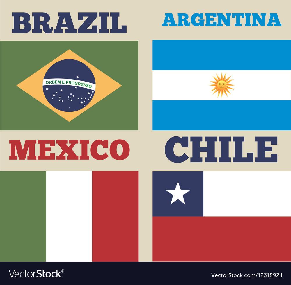 Latin america design
