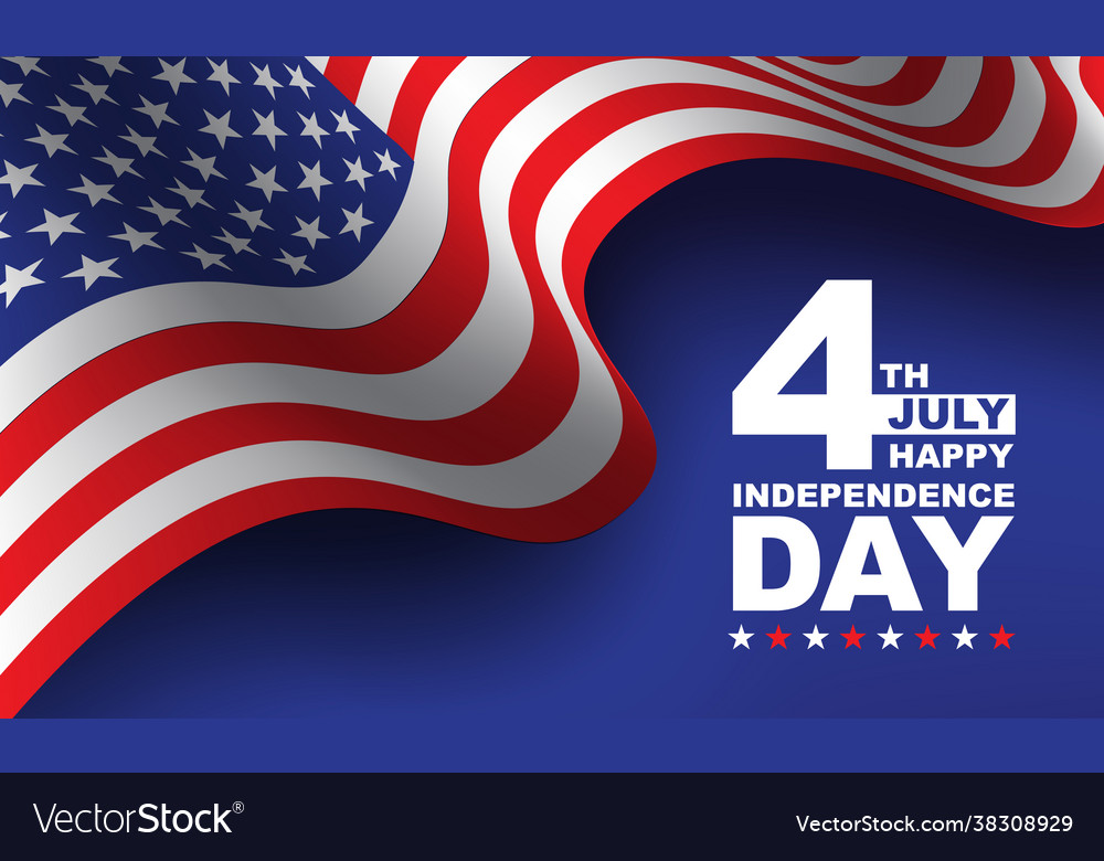 4th july happy independence day