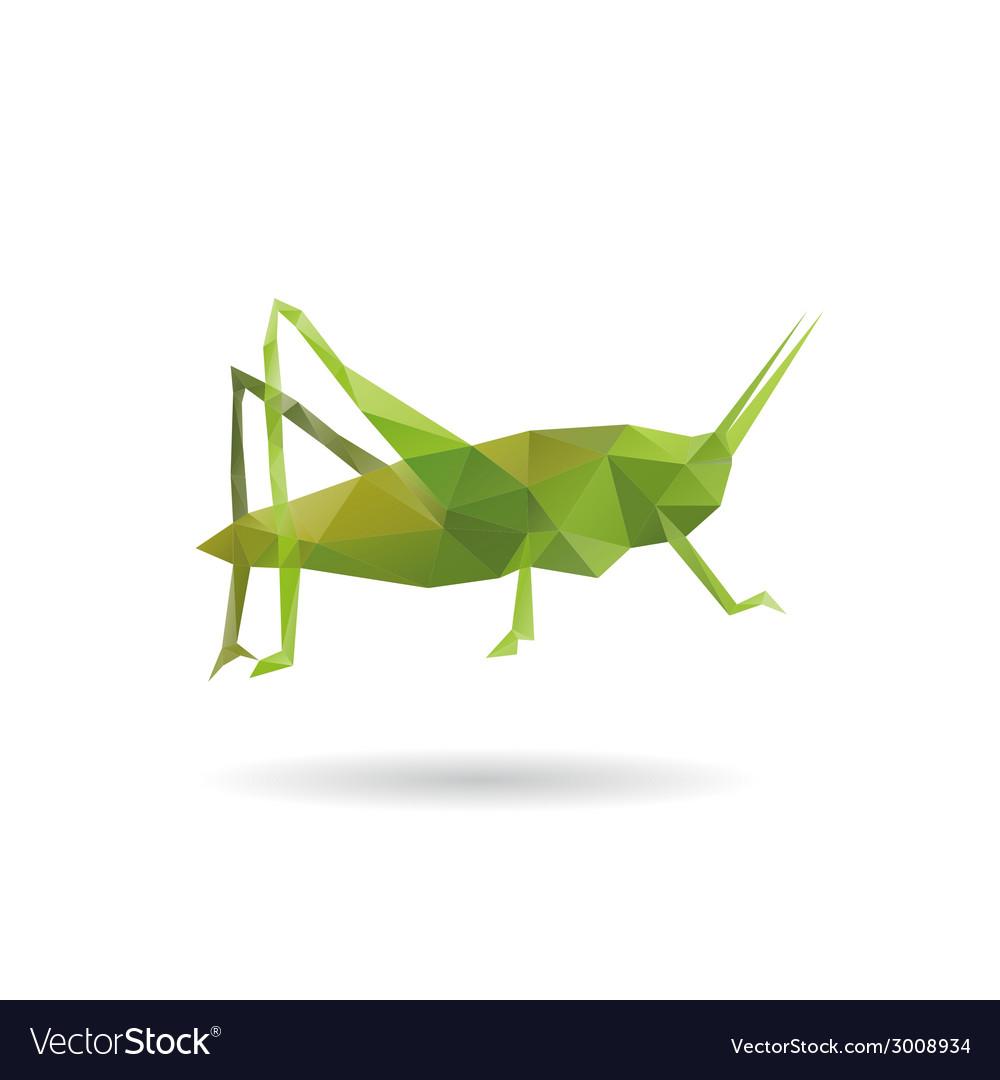 Origami Walking Grasshopper tutorial (Brian Chan) 折り紙 バッタ ... | 1080x1000