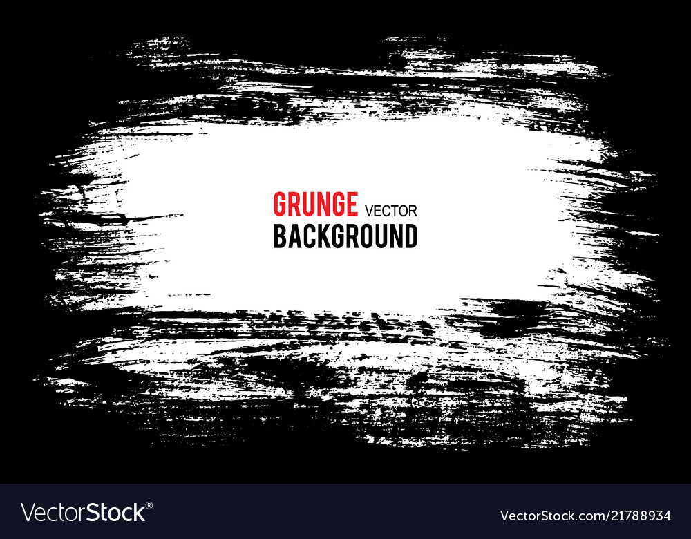 Painted grunge background black and white urban