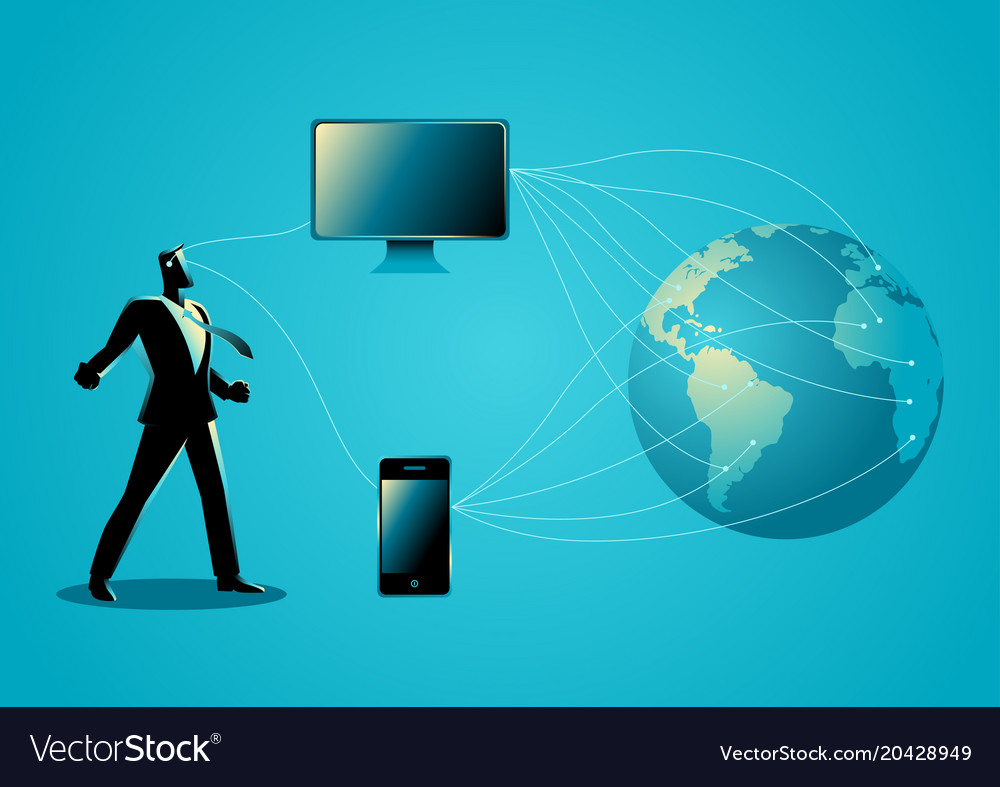 The power of information technology