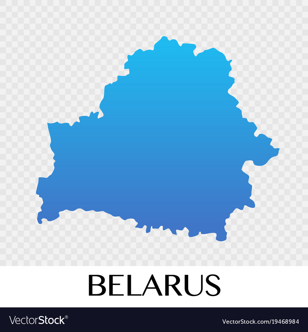 Belarus map in europe continent design royalty free vector belarus map in europe continent design vector image gumiabroncs Choice Image