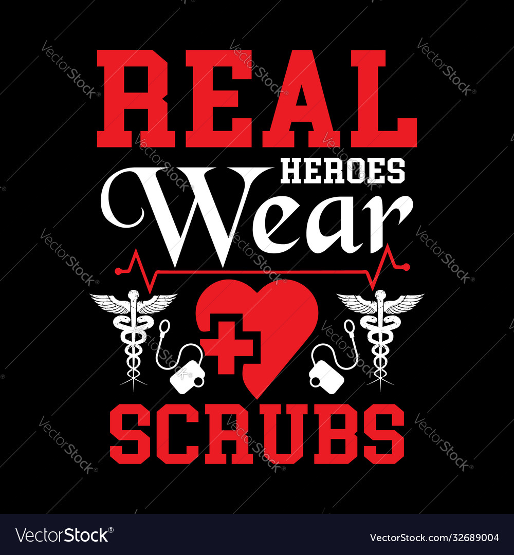 Nurse t shirts design graphic typographic