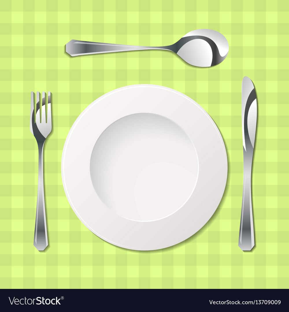 Cutlery with gradients