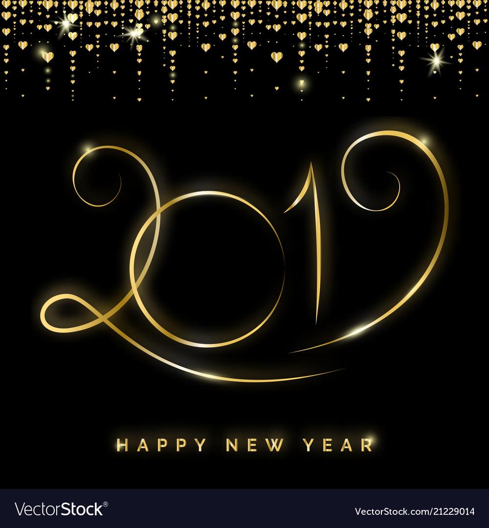 2019 image happy new year