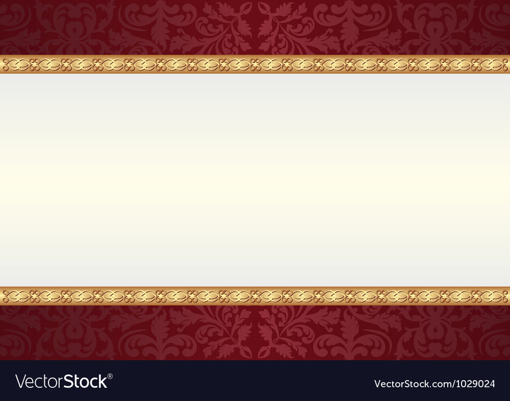 Purple and glamour background with ornaments