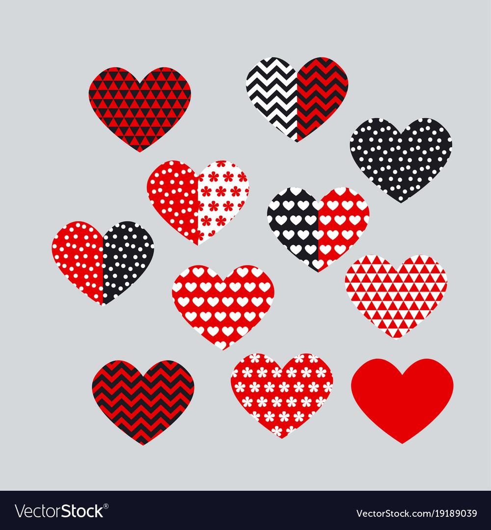Little Heart Clip Art