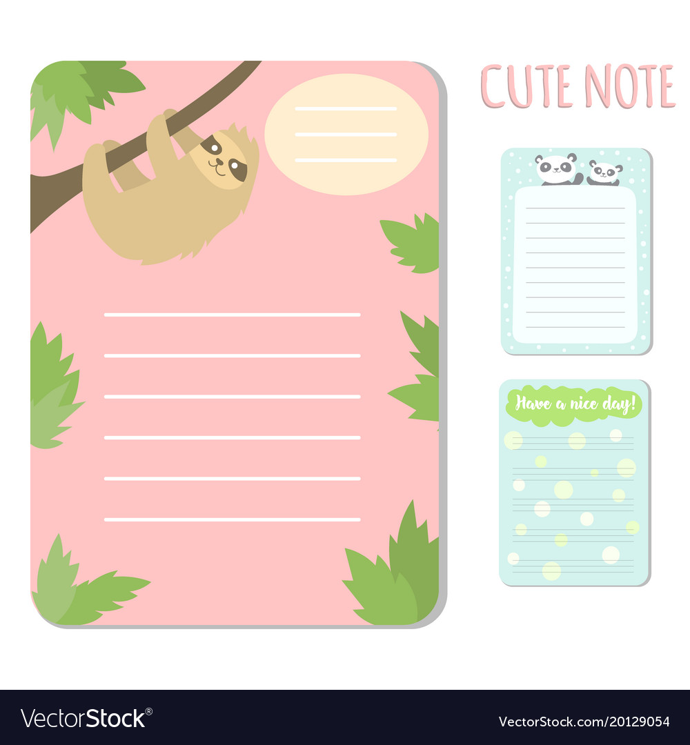 Baby shower invitations cards note list