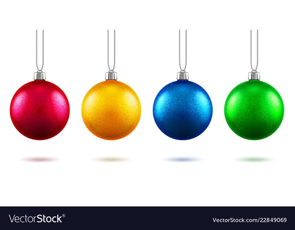 2019 new year toys or christmas baubles