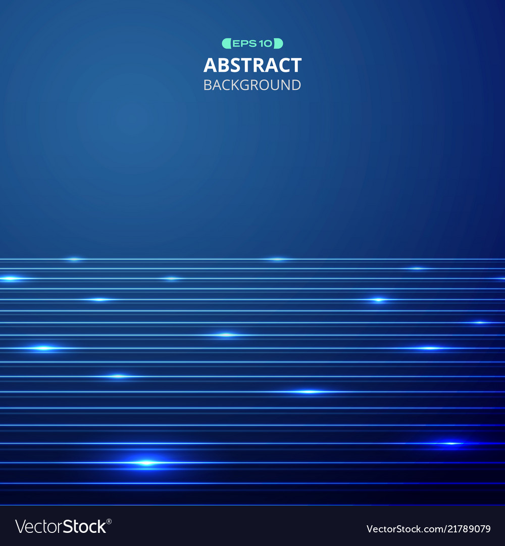 Abstract of digital stripe wave line pattern in