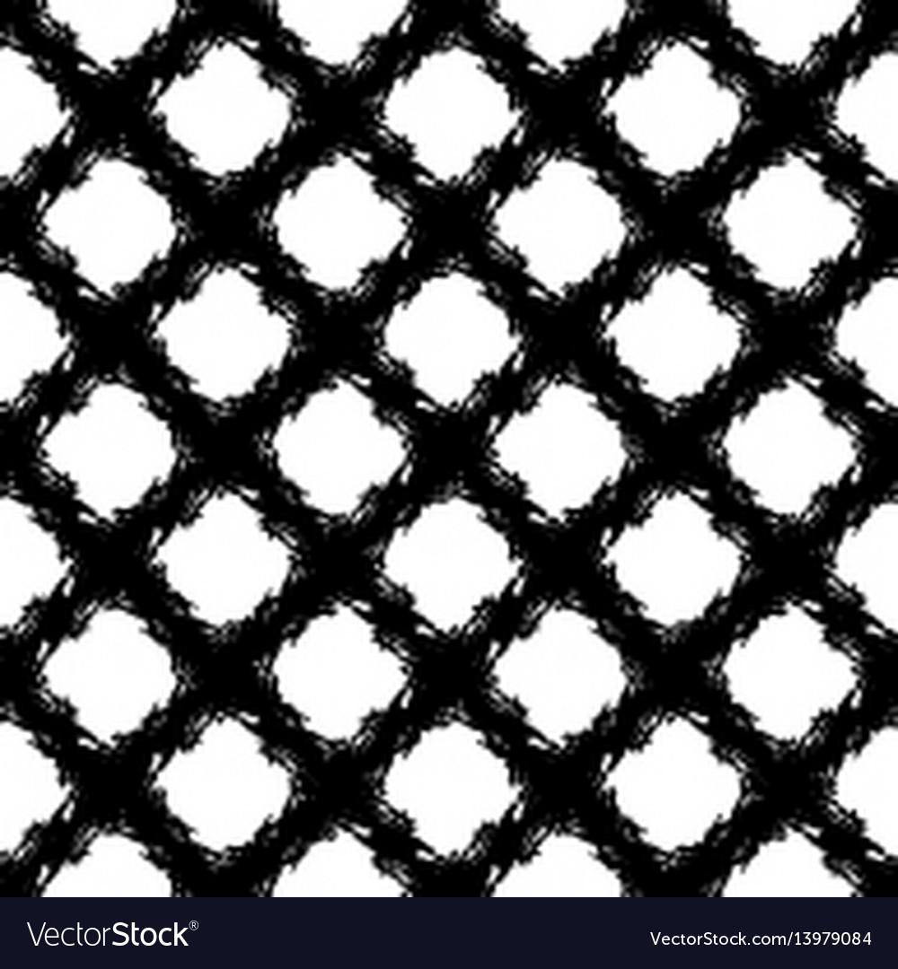 Seamless diagonal texture of the carpet