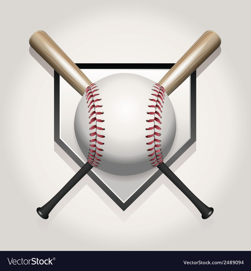 Phenomenal Baseball Bat Homeplate Home Remodeling Inspirations Basidirectenergyitoicom