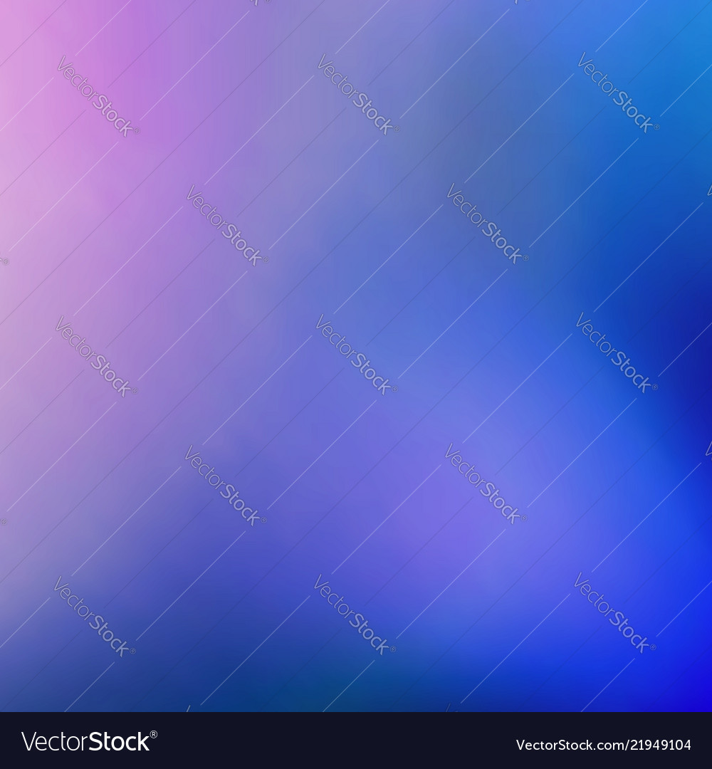 Abstract background blur pink and blue colors