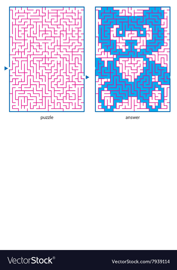 Childs picture puzzles