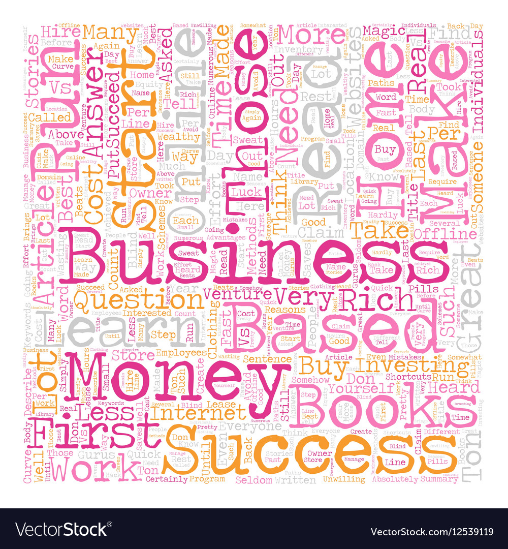 Read Your Way To Online Success How E Books Can