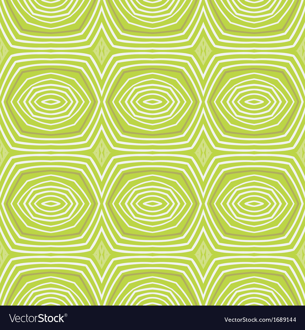 Fifties Vintage Wallpaper Seamless Pattern