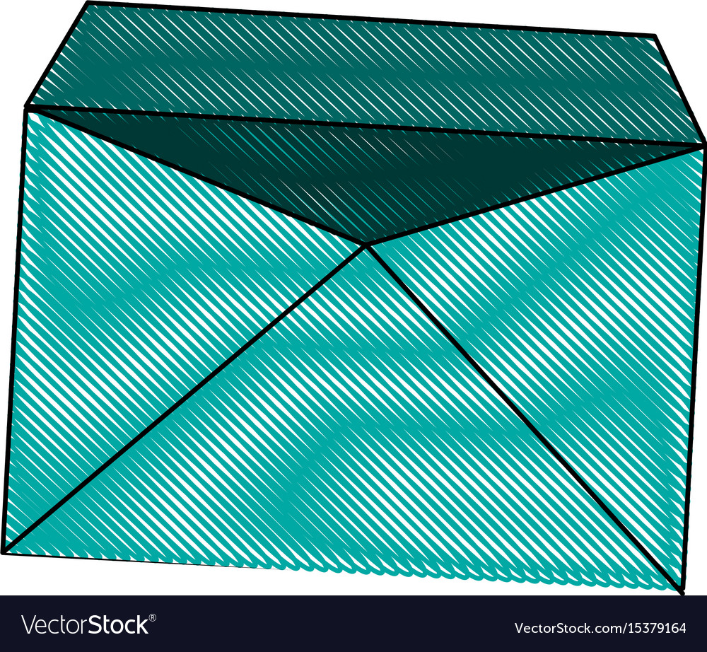 Envelope mail empty correspondence communication