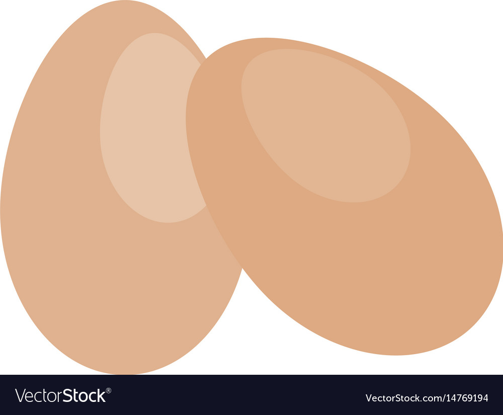 Two eggs icon image