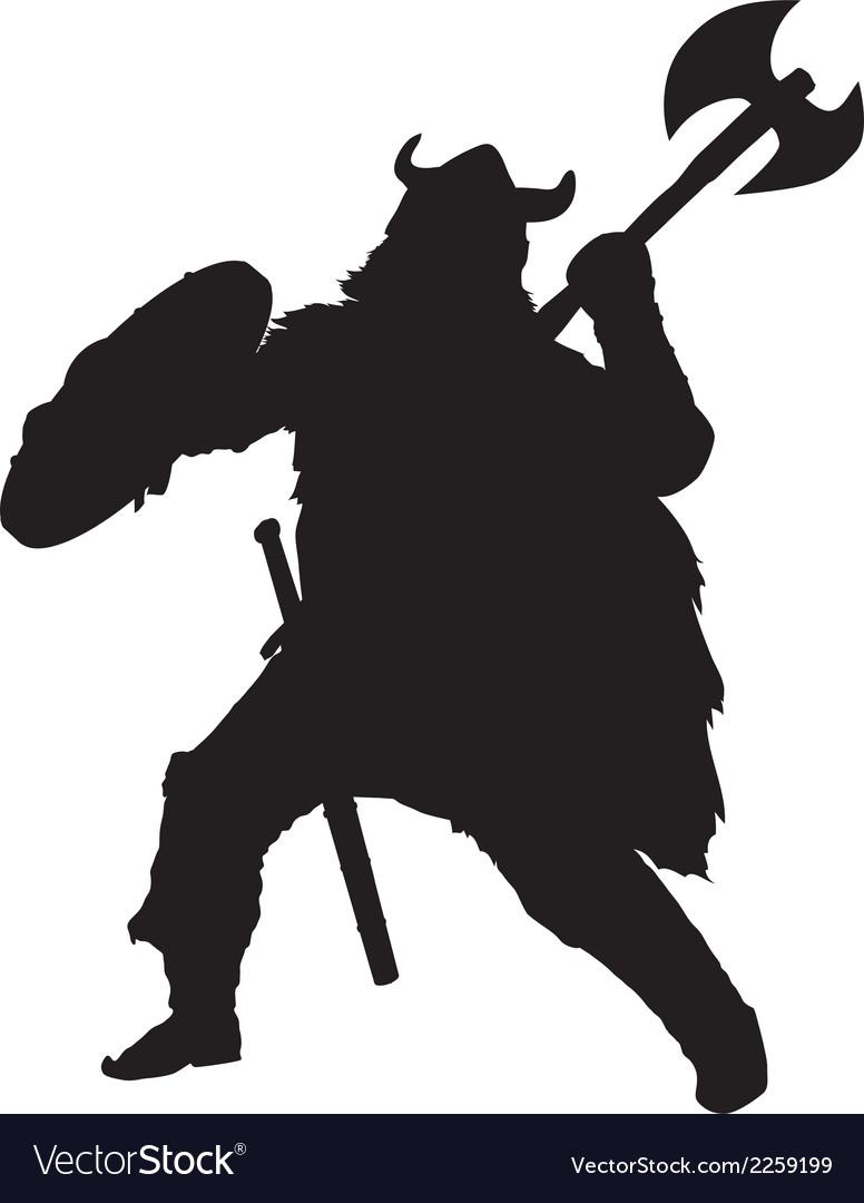 Viking warriors theme