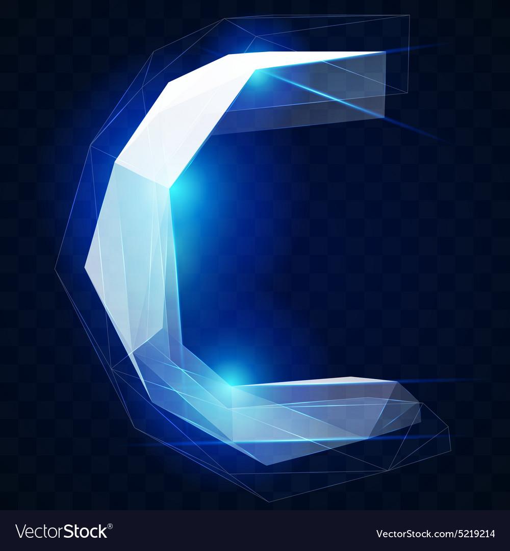Crystalise