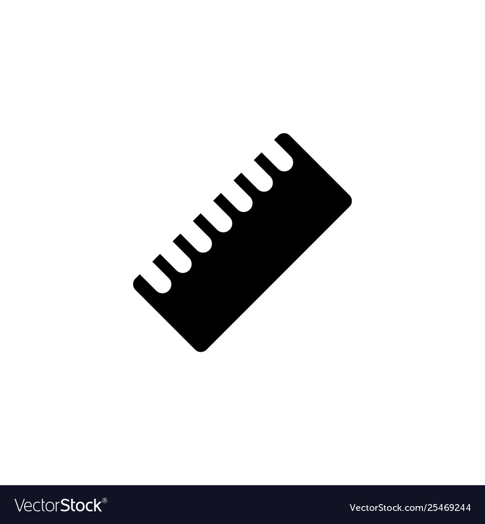 Ruler tool icon