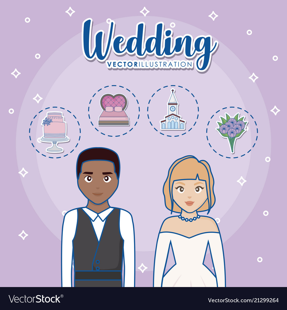 Wedding concept design