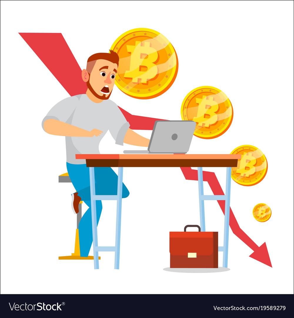 Bitcoin crash graph bitcoin crypto