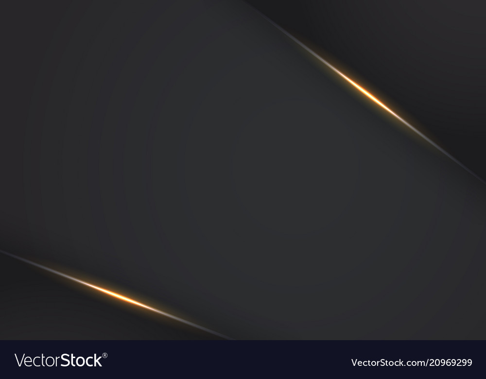 Abstract background with dark gray metal layers