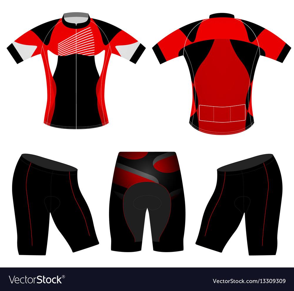 5b8c48c133db Sport t-shirt design Royalty Free Vector Image